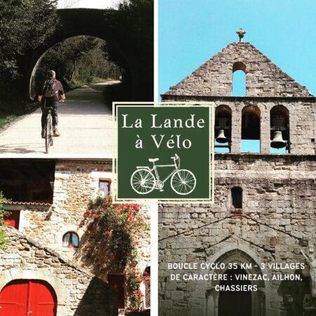 La Lande à Vélo