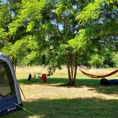 Emplacements Grandeur Nature   Camping La Turelure   3 etoiles en Ardeche