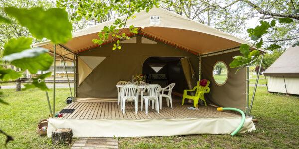 les hébergements insolites | Camping 3 etoiles en Ardèche