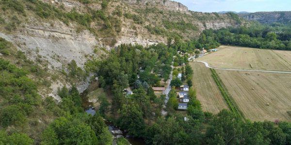 Camping La Turelure 3 étoiles en Ardèche