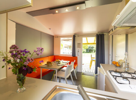 Mobil-home Standard