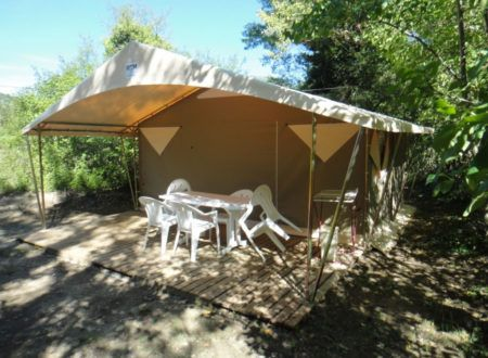 Canada Tent