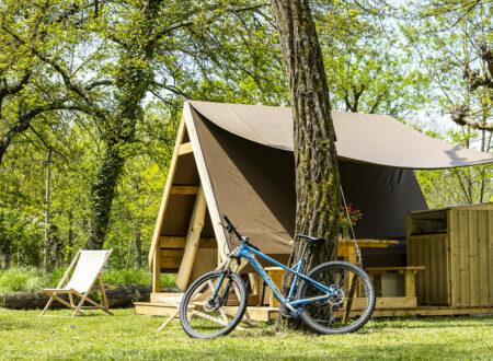 Trek Duo Tent